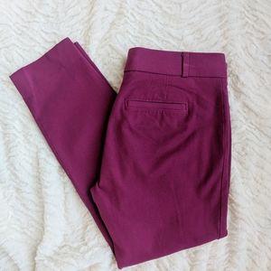 Banana Republic Pants Sloan Fit 4S
